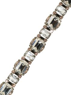 BEAUTIFUL!  BLING BLING Royalty Bracelet in French Blush by Sorrelli - $215.00 (http://www.sorrelli.com/products/BCK4ASFB)