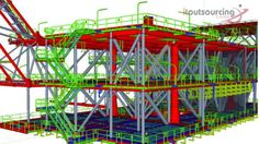ItOutsourcingChina provides best quality Structural Engineering Services quite satisfy the requirement of our client. Which contain Structural Engineering,Structural CAD Design,Structural 2D Drafting,Structural 3D Modeling Services.    For more Details:  Website: http://www.itoutsourcingchina.net Email id: info@itoutsourcingchina.net