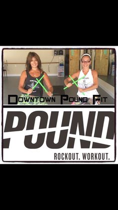 Get ready to unleash your inner rock star with Pound. A fun filled workout combining exercise and drumming. The finest workout you'll ever try. Coming to Downtown Toms River at Downtown Dance Academy. Classes are $10.00 each. Punch cards are available. Please bring a yoga mat and water bottle. Ripstix are provided. Call 908-814-5109 for details ♫ Petula Clark - Downtown Made with Flipagram - https://flipagram.com/f/rpW5Rk5wEE