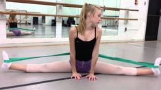 This quick video demonstrates stretching methods which will improve a dancer's turnout. Please visit my website at http://www.theballetpointe.com to learn mo...