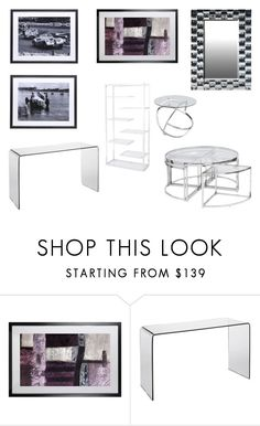 """""""Untitled #202"""" by swdesigngroup on Polyvore featuring interior, interiors, interior design, home, home decor and interior decorating"""