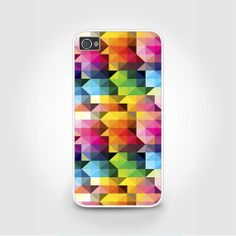 iPhone 44S55S Soft rubber / Hard plastic case. Also by Cozzita, $6.99