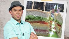 Zajímavý rodinný sendvič, po kterém dnes sáhl Láďa Hruška, vám s pomůže nasytit klidně celou rodinu. Není nijak zvlášť pracný a složitý, zato rozhodně originální... Ethnic Recipes