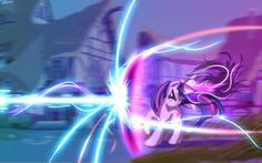 Twilight Barrier by *WarpOut on deviantART My Little Pony Desenhos, Imagenes My Little Pony, My Little Pony Twilight, Princess Twilight Sparkle, Little Poni, Twilight Pictures, Disney Crossovers, Adventure Time Finn, My Little Pony Drawing