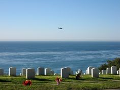 Fort Rosecrans National Cemetery is a federal military cemetery in the city of San Diego, California.