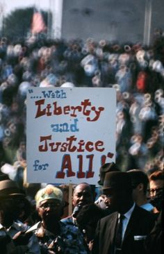 Martin Luther King March on Washington 1963 | The March on Washington, 1963: Power to the People | LIFE.com