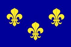 Pavillon royal de la France - Flag of Alabama - Wikipedia, the free encyclopedia