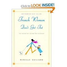 """I went through a """"Francophile"""" stage and read every book ever written about being French including this one"""