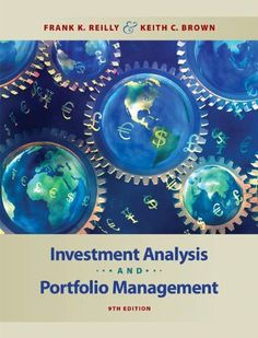 Investment Analysis In Focal Point  Investment Analysis