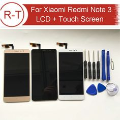 LCD Screen For Xiaomi Redmi Note 3 FHD New 5.5inch 1920X1080 lcd display+Touch Panel Replacement For Hongmi Note3 Pro cellphone #>=#>=#>=#>=#> Click on the pin to check out discount price, color, size, shipping, etc. Save and like it!