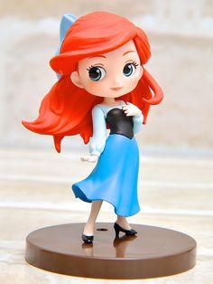「Disney Characters Q posket petit」Ariel