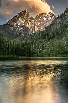 Grand Teton National Park, Wyoming, US