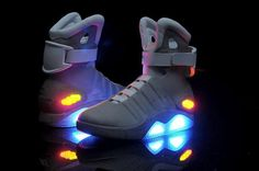 sports shoes fc5a4 3f4d5 US  229.0  Aliexpress.com   Buy World s most expensive brands limited Oki  Electric shoes high shoes men s basketball shoes 2014 MAG men sneakers  shoes ...