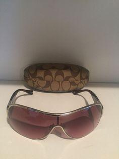 46dcbc1a44579 coach sunglasses women HC 7005B  fashion  clothing  shoes  accessories   womensaccessories  sunglassessunglassesaccessories (ebay link)