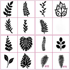 These leafs are perfect to add to your handmade paper flowers. Quantity 1 = 12 leafs Approximately 11