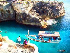 Ricks Cafe- Negril, Jamaica
