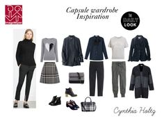 Capsule Wardrobe Inspiration by cynthia-holtz on Polyvore featuring mode, Oasis, Uniqlo, Zara, J.Crew, WithChic, Miista, Tory Burch, 7 Chi and MANGO