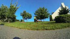 Man Dies After Lawn Mower Overturns