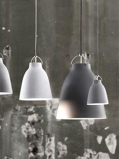 Harmaa lamppu