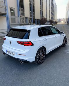 Golf 7, New Golf, Polo, Toys For Boys, Luxury Cars, Volkswagen, Solution, Afin, Wheels