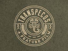 Transpecos4_dribbble #logo #design #inspiration