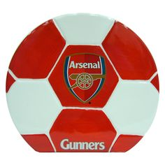 Arsenal F.C. Ceramic Money Bank - Rs. 599 Official #Football #Merchandise from #EPL