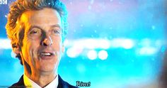 The Husbands of River Song - Christmas 2015 promo trailer [x]