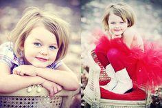 Child portraits in Kansas City
