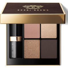 Bobbi Brown Party to Go - Lip & Eyes (£34) ❤ liked on Polyvore featuring beauty products, makeup, beauty, bobbi brown cosmetics and palette makeup