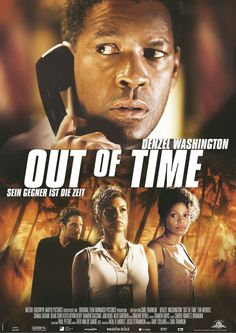Poster zum Film: Out of Time