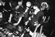 More G-Dragon from Ambush Open Workshop in Japan (160901-02) [PHOTO] - bigbangupdates