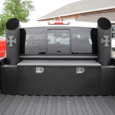 Check out www.DieselTruckGallery.com for tons of diesel truck pictures sick stack setup