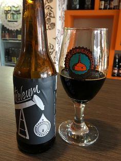 DUM Petroleum Carvalho Francês #cerveja #beer