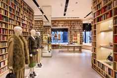 9 of the Best Women's Clothing Stores in Paris Photos | Architectural Digest
