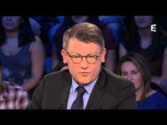 Politique - Vincent Peillon - On n'est pas couché HD 24/02/2013 - http://pouvoirpolitique.com/vincent-peillon-on-nest-pas-couche-hd-24022013/