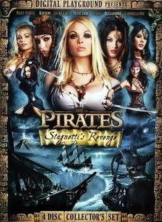Pirates II: Stagnettis Revenge 2008