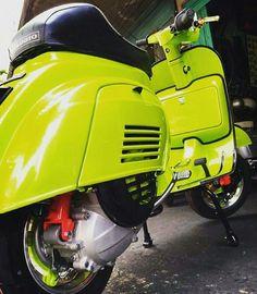 http://www.ianneateblog.wordpress.comVespa