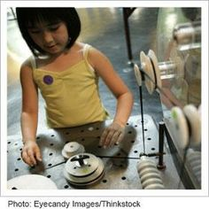 """Museums and Libraries for Summer Fun and Learning - """"Libraries and museums are trusted and family-friendly attractions that are located all across the country. More than ever, they are becoming an integral part of many communities' plans to ensure that important early learning experiences are available to all children and their families."""""""