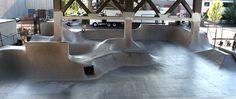 Burnside Skatepark - Oregon
