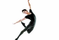 """""""Quiero ser el mejor bailarín del mundo"""": Esteban Hernández - Grupo Milenio"""