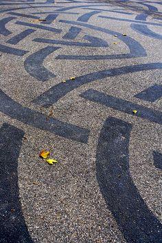paving-art