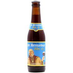 Cerveja St. Bernardus Abt 12