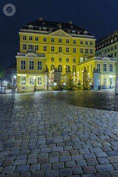 Coselpalais Dresden -