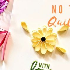 "Shopping and Retail on Instagram: ""It's Friiiidayyy Fun day!!💃🕺 It is always fun to see others make beautiful things. Sometimes it's tool or accessories that are not at hand…"" Paper Quilling Flowers, Good Day, Daisy, Beautiful Things, Fun, How To Make, Retail, Instagram, Tips"