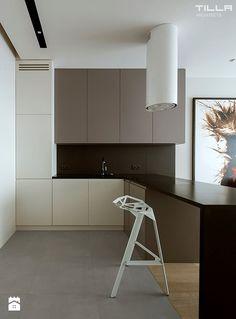 Kuchnia styl Minimalistyczny - zdjęcie od TILLA architects - Kuchnia - Styl…