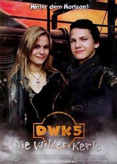 Vanessa and Leon