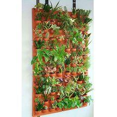 1000 images about d coration v g tale int rieur on pinterest deco vertica - Mur vegetal d interieur ...