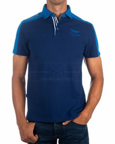 Polo HACKETT ® Aston Martin Azul ✶ Panel |ENVÍO GRATIS Aston Martin, Moda Junior, Gents T Shirts, S Man, Mens Tees, Lacoste, Sportswear, Polo Ralph Lauren, Mens Fashion