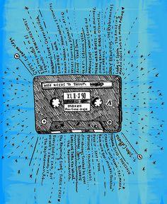 Mixed tapes