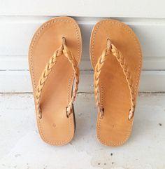 leather sandalsgreek sandalswomens sandals by GrecianSandals